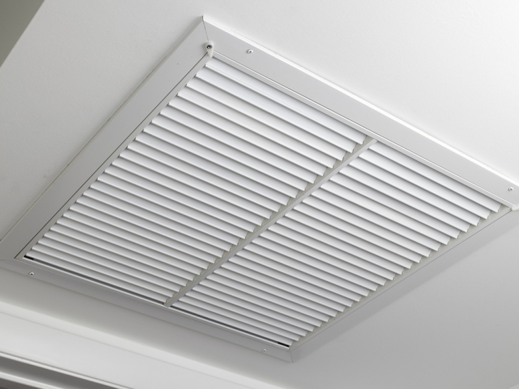 Breathe New Life Into Your Vents